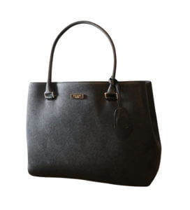 Picture of Kate Spade Tilden Place Airel - Black 12--19