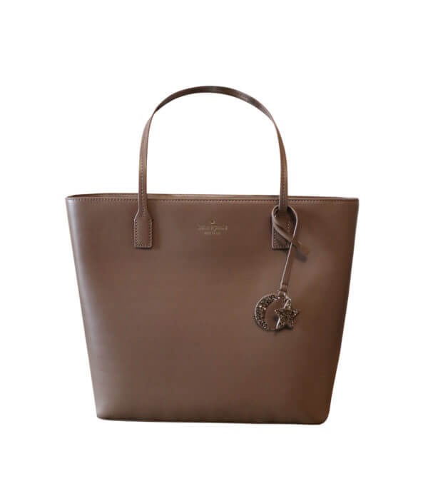 Picture of Kate Spade Kearny Street Grecia Bag - Tan 25--19